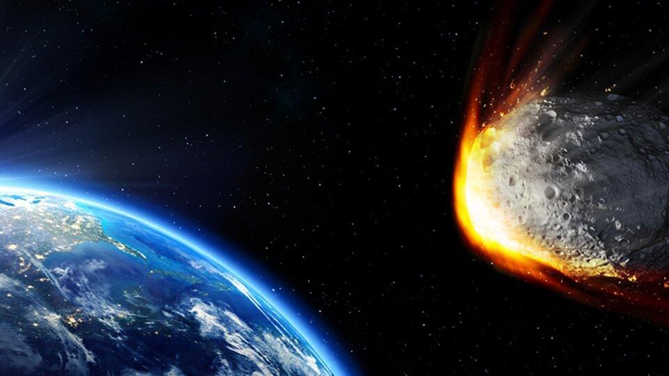 Ученые узнали, как планктон пережил удар астероида — убийцы динозавров