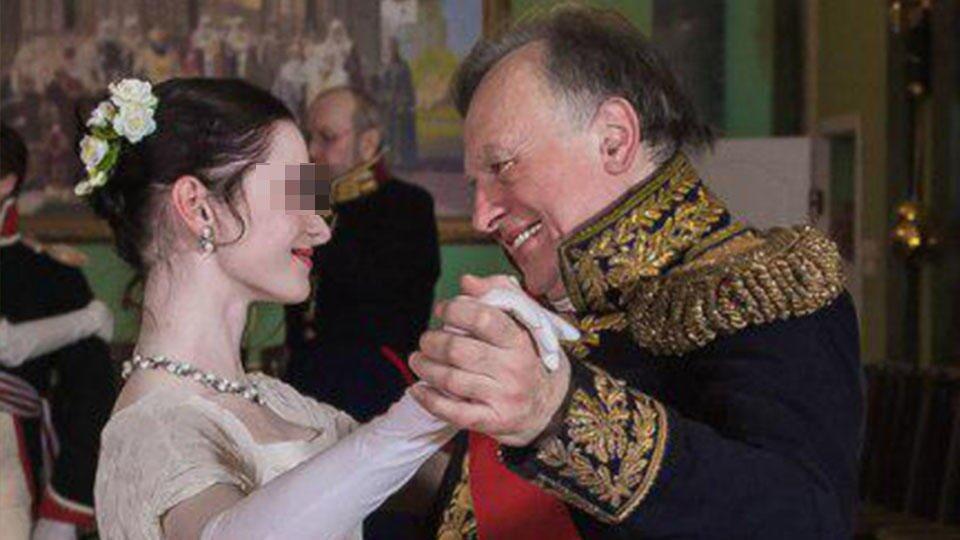 """Просил называть его """"сир"""": новые детали жизни историка-убийцы Соколова"""