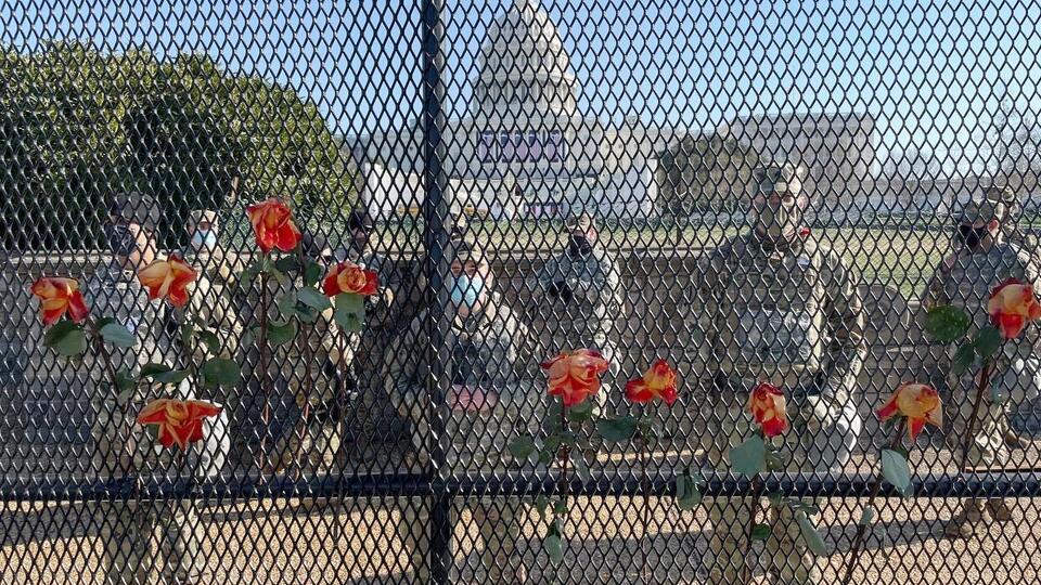 Участников штурма Капитолия обвинили в намерении убить конгрессменов