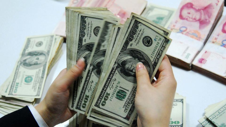 Россиянам дали советы по продаже валюты