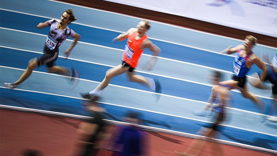 World Athletics одобрила нейтральные статусы 35 легкоатлетов из РФ