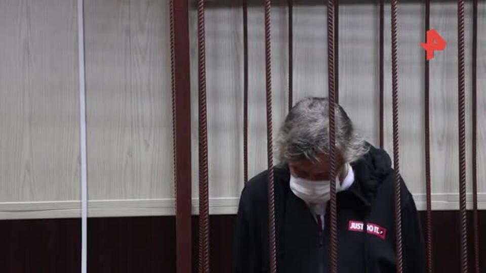 Ефремова посадили под домашний арест за страшное ДТП: реакция россиян