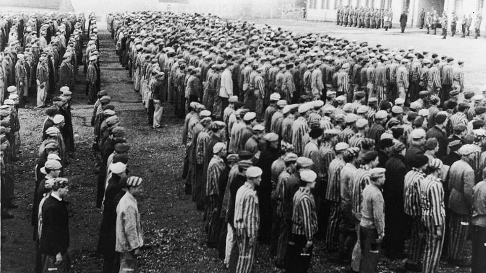 Охранявших советских военнопленных солдат вермахта могут осудить в ФРГ