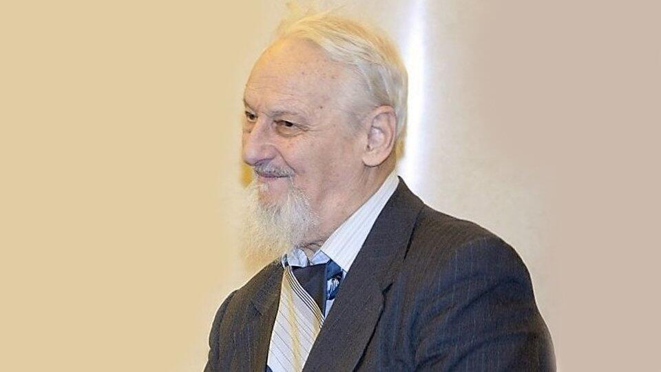"""Российский ученый попал в реанимацию, выпив """"Крота"""""""