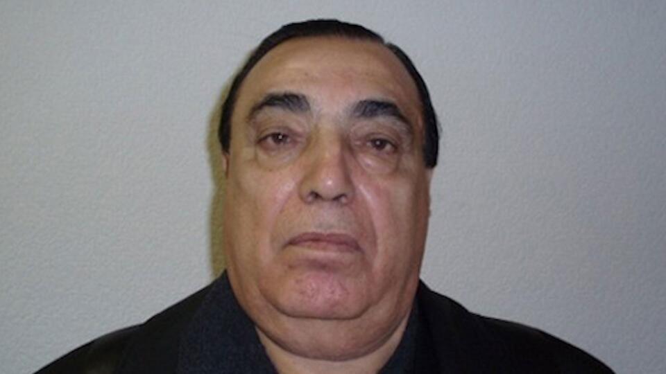В Москве задержан банкир Плющенко, которого связывают с Дедом Хасаном