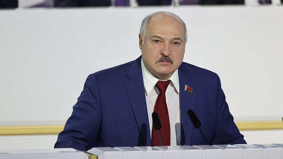 """Госсекретарь США Блинкен о Лукашенко: """"Последний диктатор Европы"""""""