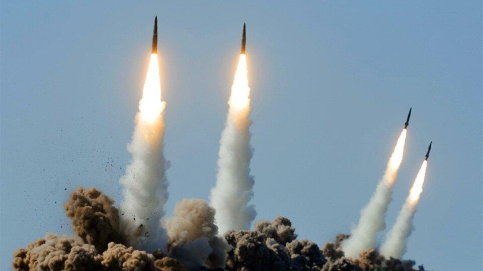 Японцы призвали отомстить России за ракетные стрельбы