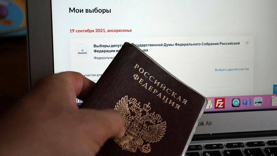 В России стартовал финальный день голосования на выборах в Госдуму