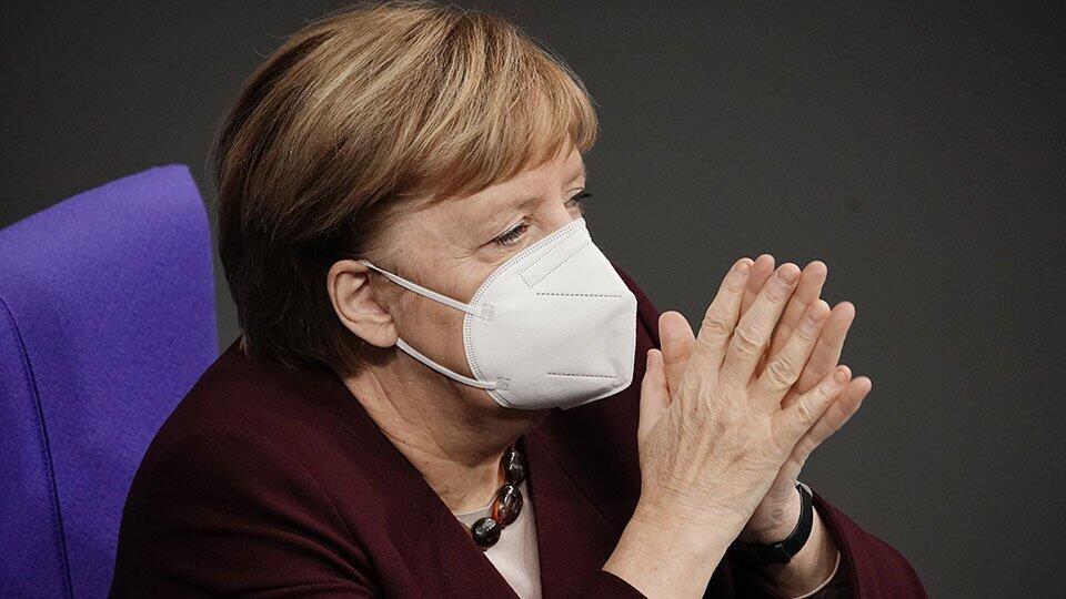 Жесткий карантин в Германии продлили до 14 февраля