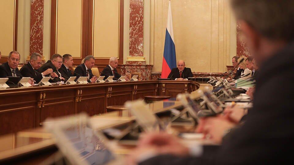 Кабмин РФ поддержал повышение акциз на табак