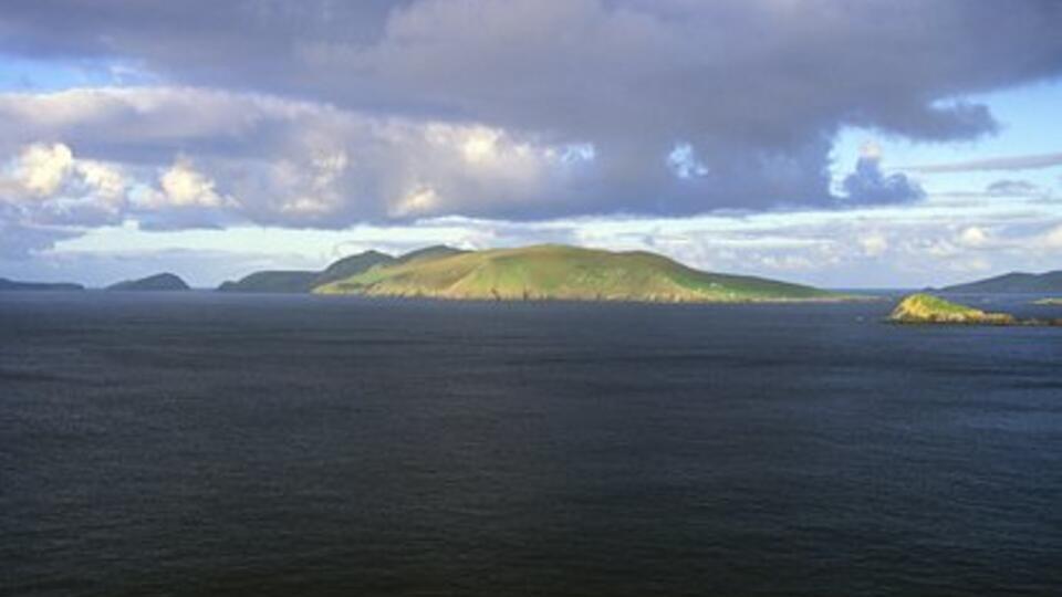 Вакансия мечты с уединением на острове без людей появилась в Ирландии