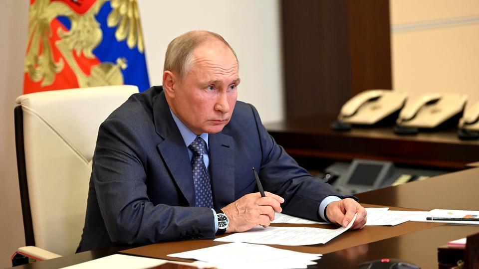 Путин допустил строительство АЭС российского дизайна в Казахстане