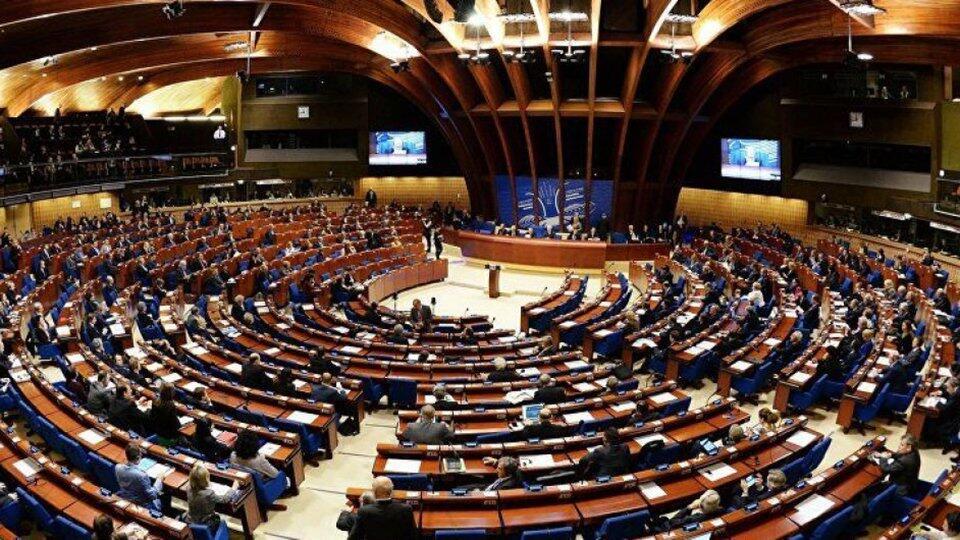 В ПАСЕ из-за Литвы оспорили полномочия делегации РФ