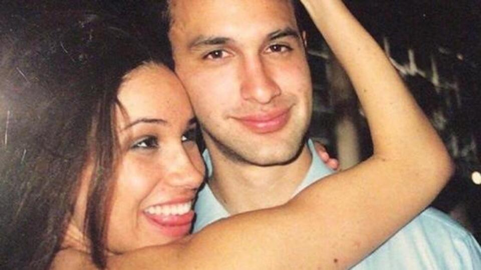Неизвестные фото Меган Маркл с бывшим парнем появились в Интернете
