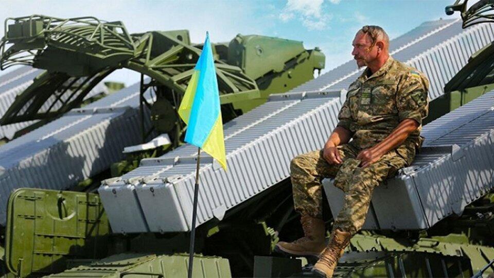 НАТО будет использовать украинцев в военных конфликтах по всему миру