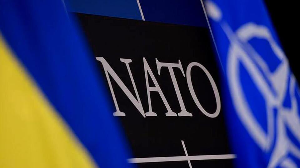 На Украине признали совместную сНАТО подготовку квойне заКрым