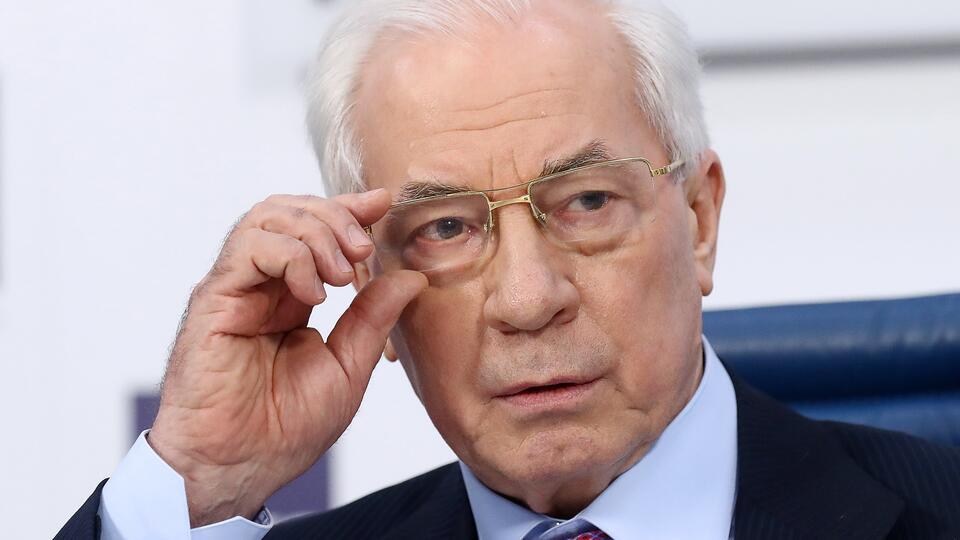 Экс-премьер Украины спрогнозировал разгром Киева в войне с Россией