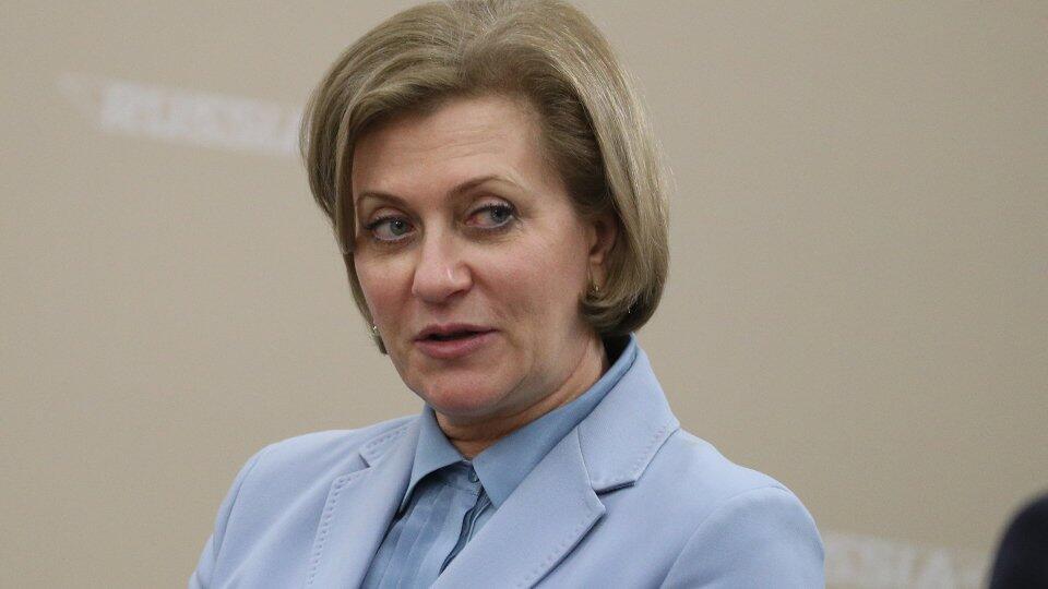 Попова рассказала, как будеторганизованлетний отдых детей