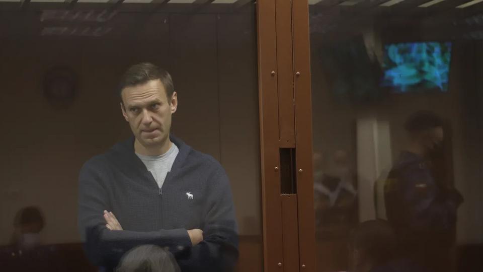 ФСИН: Навальный будет работать в колонии, если захочет