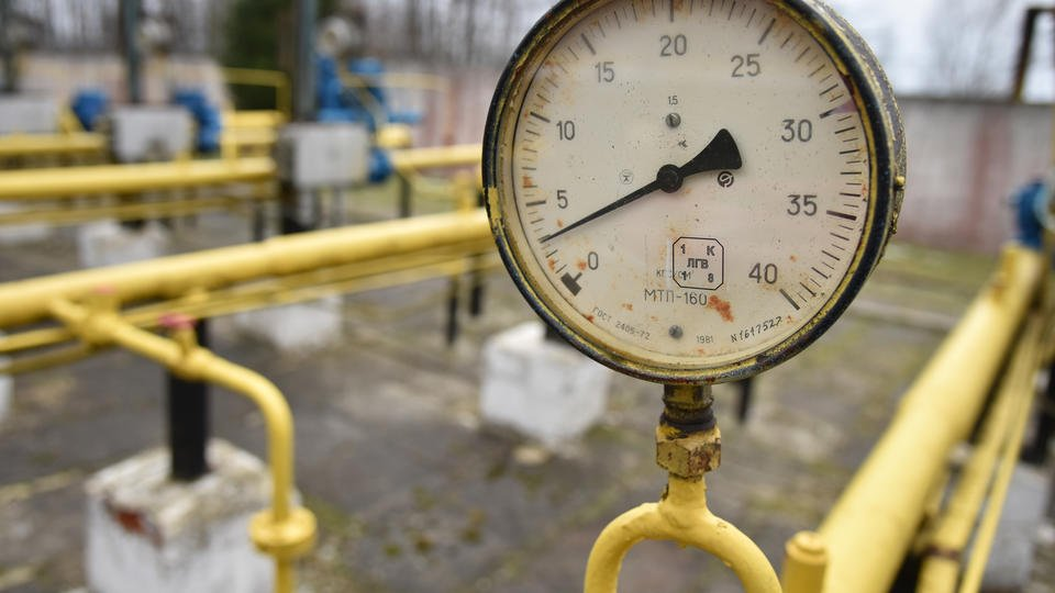 """Украина подготовилась к """"нулевому транзиту"""" российского газа"""