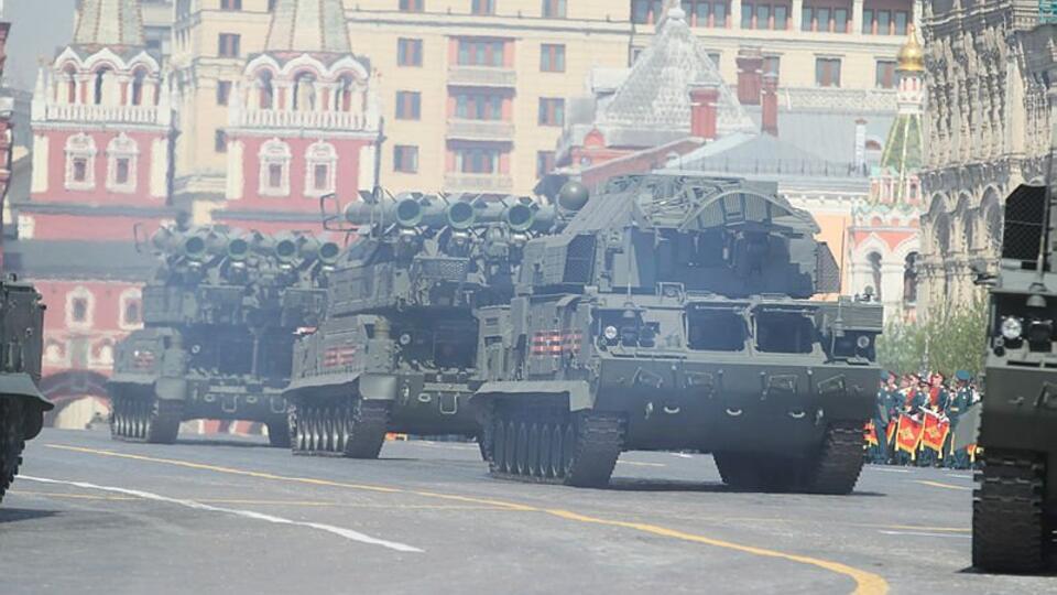 НаПарад Победы в 2020 году приглашают иностранных военных