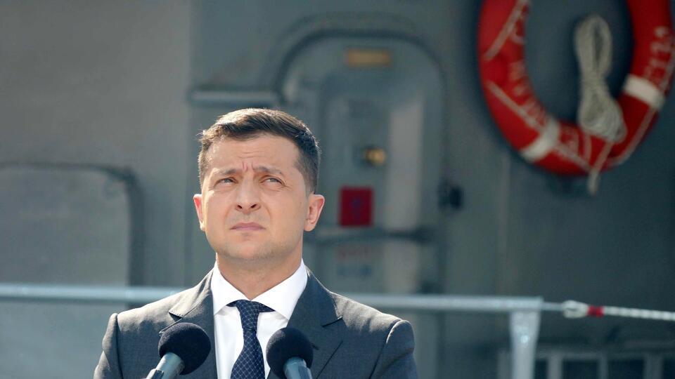 Украина опасается репутационных потерь из-за контактов с Белоруссией