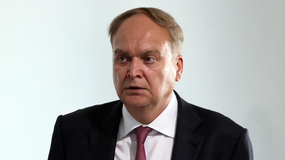 Посол России назвал основную цель новых санкций США