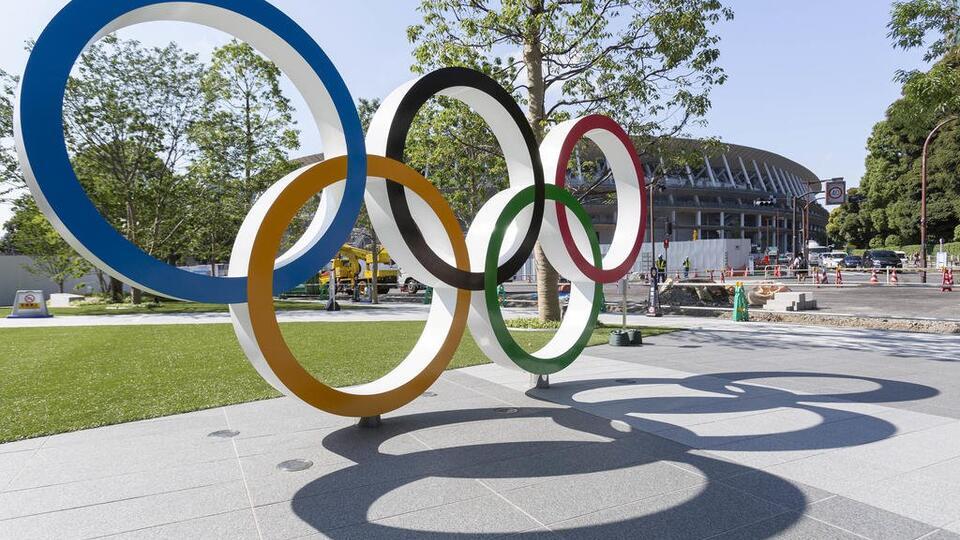 """В России оценили идею заменить гимн на Олимпиаде на песню """"Катюша"""""""