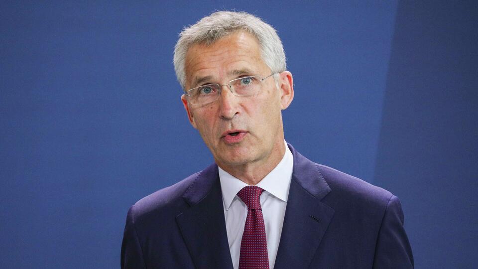В НАТО пригрозили России мерами из-за роста ее военной мощи