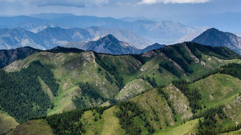 Ростуризм назвал приоритеты в развитии туризма на Алтае