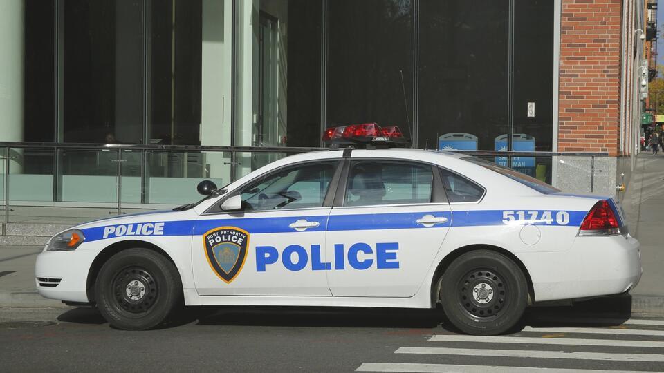 Два человека погибли в результате стрельбы на домашней вечеринке в США
