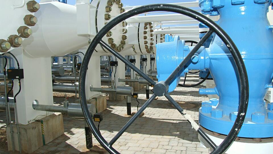 Эксперт объяснил, как высокие цены на газ в Европе отразятся на России