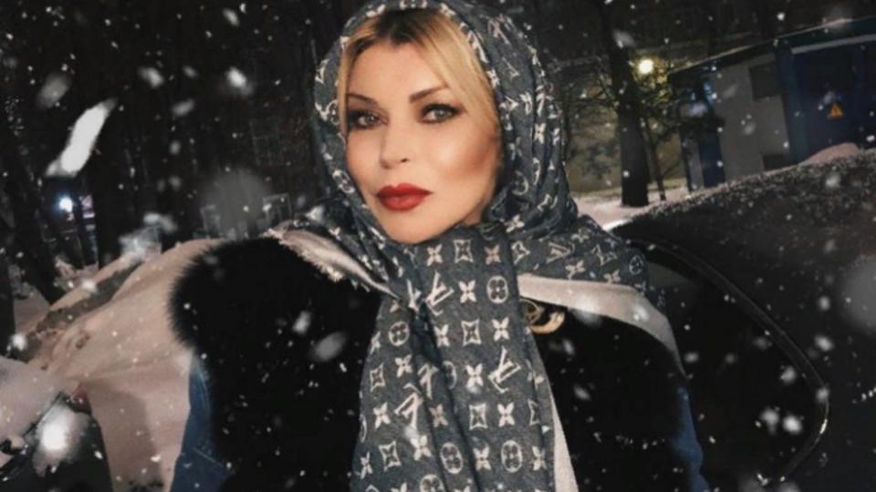 Лада Дэнс ежемесячно тратит 100 тысяч рублей на уход за внешностью