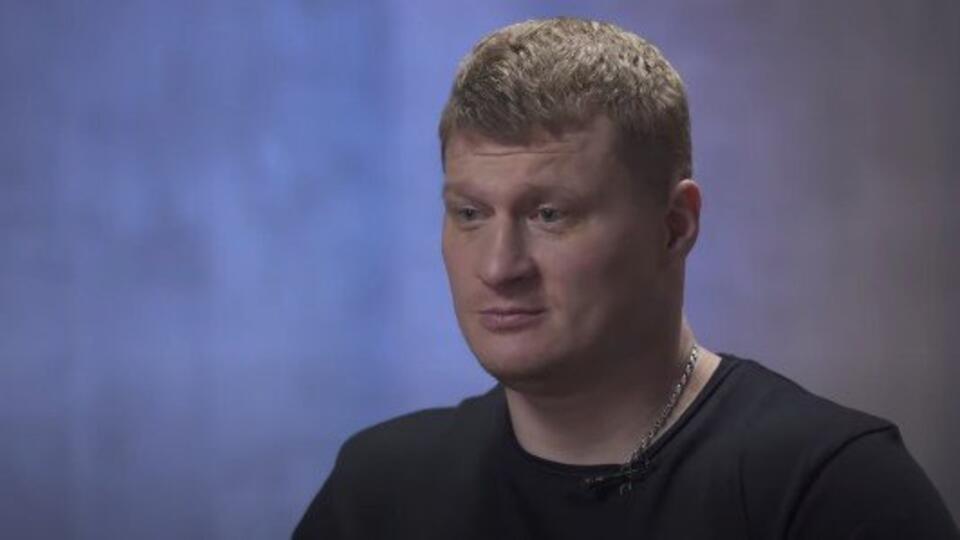 Поветкин заявил, что готов повторно нокаутировать Уайта