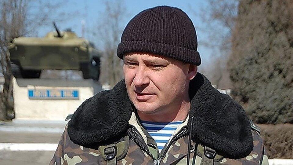 СК установил полковника ВСУ, причастного к обстрелам в Донбассе