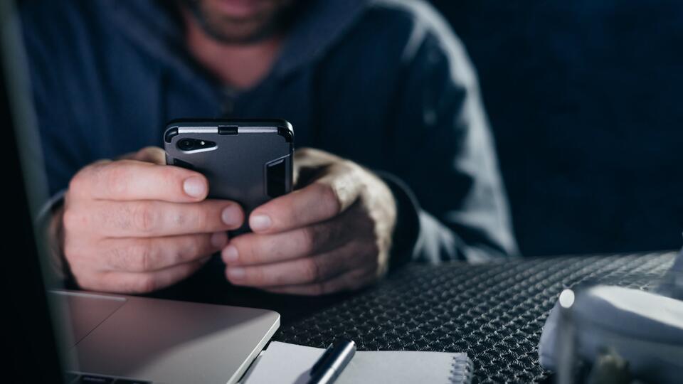В московской полиции предупредили о новом виде мошенничества в Сети