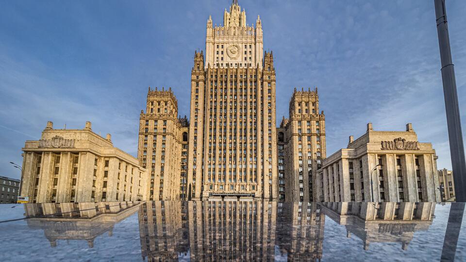 """НАТО собирает у границы РФ """"ударный кулак"""", — МИД"""