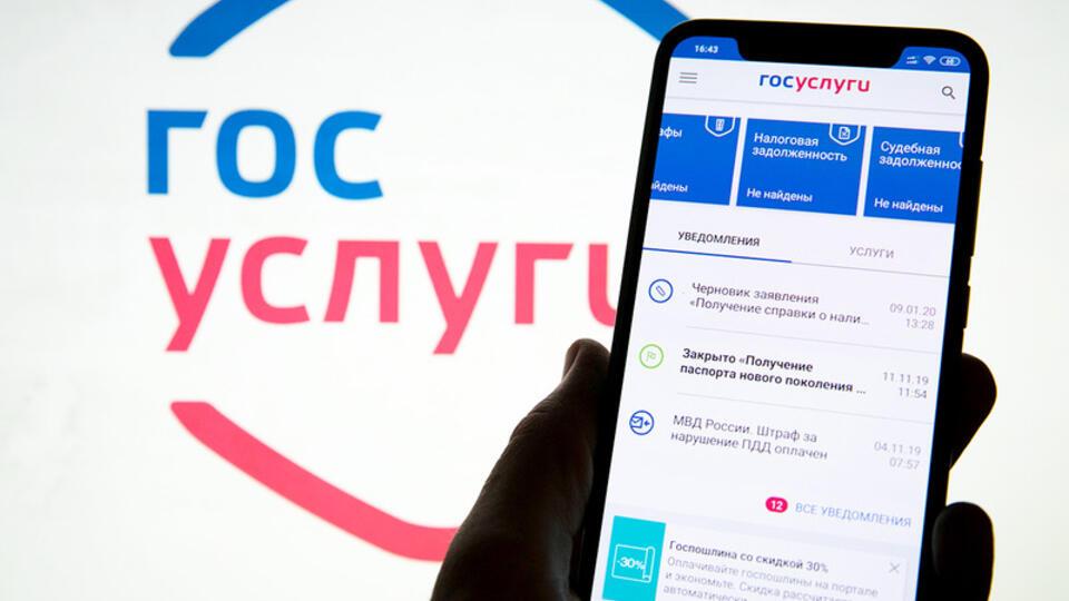 """Процедуру банкротства в России можно будет пройти через """"Госуслуги"""""""