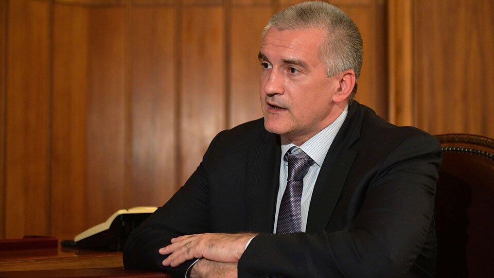 Аксенов: одобрив поправки, Крым еще раз поддержал воссоединение с РФ