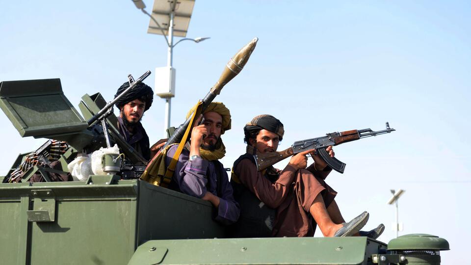 Талибы вновь отложили объявление нового правительства Афганистана