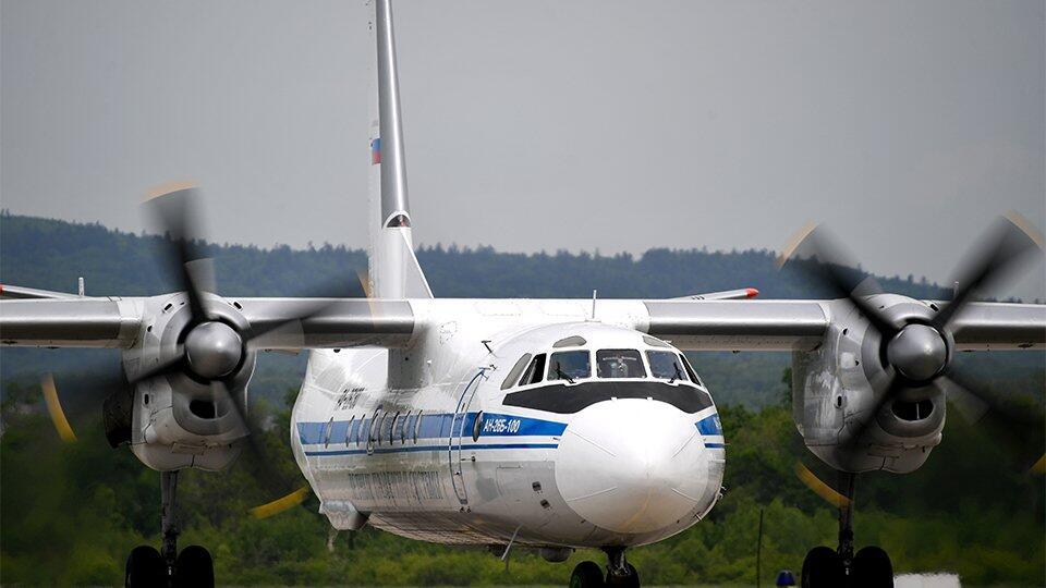 Список пассажиров и членов экипажа пропавшего на Камчатке Ан-26