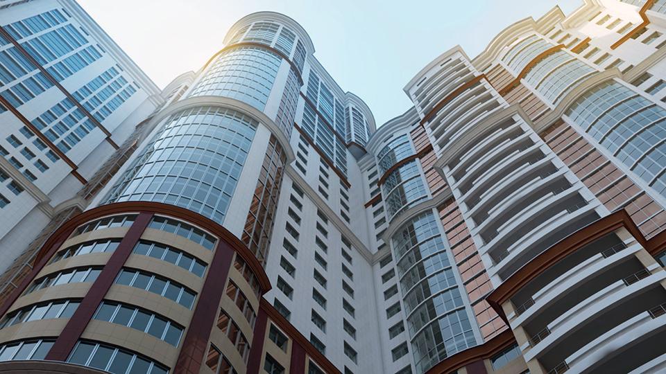 Спрогнозирован рост цен на квартиры в новостройках на 10–20%