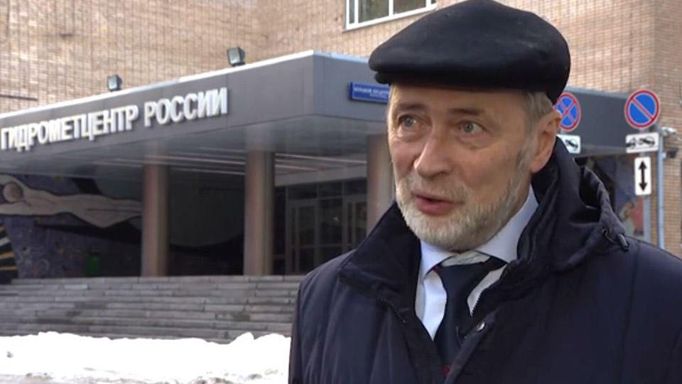 Вильфанд пообещал москвичам аномальные морозы