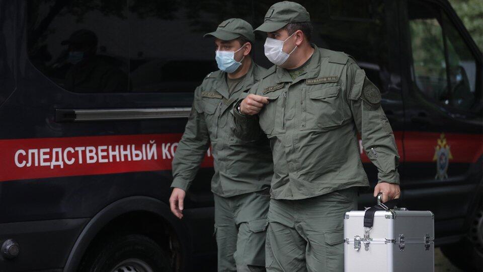 Дело возбудили после гибели ребенка в пруду в Новой Москве