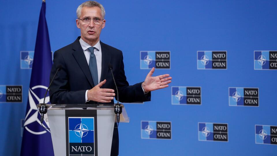 В НАТО опасаются сотрудничества России и Белоруссии