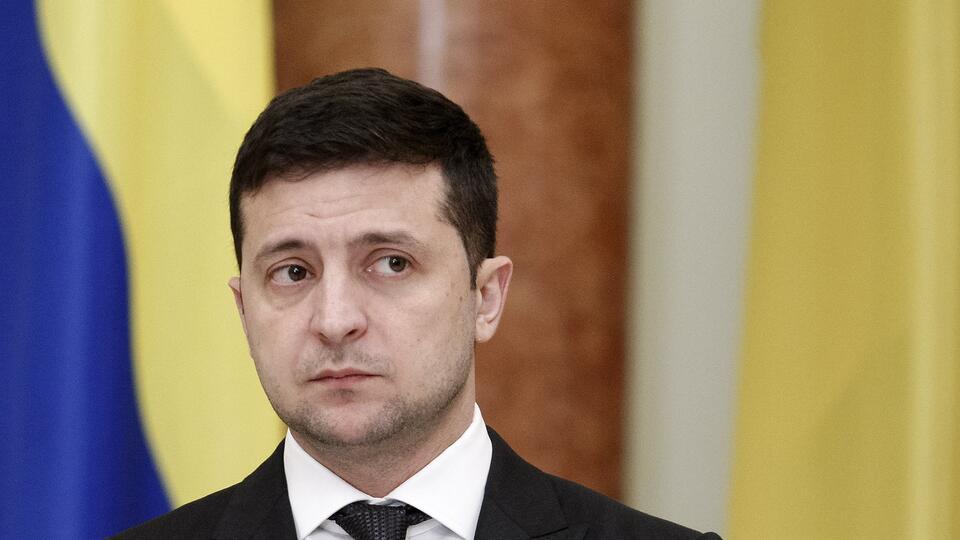 Зеленский заявил о желании Украины занять место Великобритании в ЕС