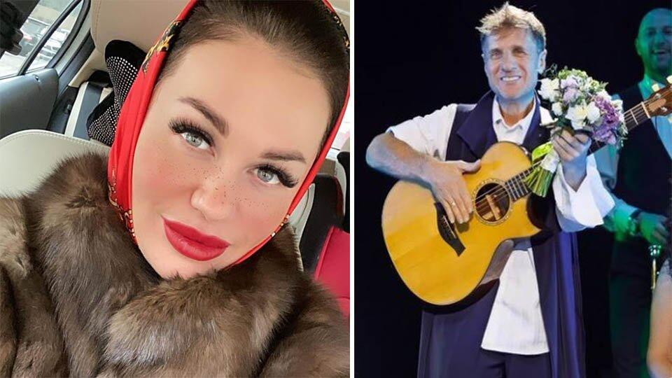 Музыкант Валерий Дидюля требует от экс-супруги вернуть деньги за шубу