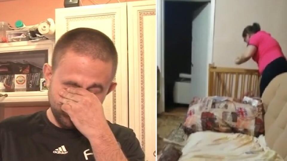 Сожитель истязавшей ребенка с ДЦП многодетной матери: Я сам в шоке