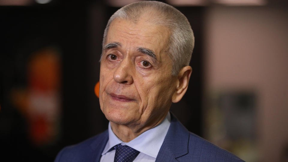 Онищенко предупредил об опасности поездок в Турцию