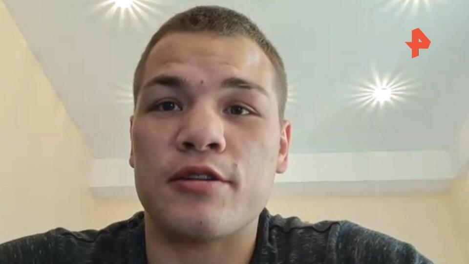 Чудинов о возвращении Гассиева на ринг: Жду зрелищный бой